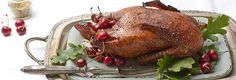 If you're up for creating a roast with a difference this Christmas, try this delicious Honey Ginger Orange Duck recipe from Jenny Morris! Duck Recipes, Turkey Recipes, Fall Recipes, Mexican Food Recipes, Vegetarian Recipes, Chicken Recipes, Cooking Recipes, Healthy Recipes, My Favorite Food