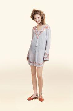 Khalissee Dress