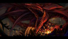 slyfer the sky dragon