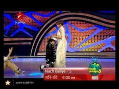 TV BREAKING NEWS Bipasha Basu promotes her movie Aatma on Nach Baliye 5 stage - http://tvnews.me/bipasha-basu-promotes-her-movie-aatma-on-nach-baliye-5-stage/