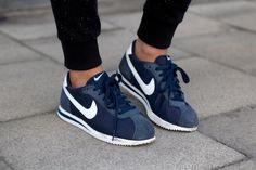 Nike Cortez #sneakers www.nikeairmaxshoppingonline.com nike shoes,fashion nikes for women,save up to 75%