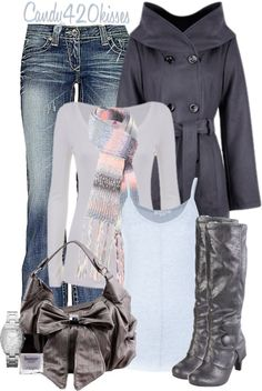 """Untitled #489"" by candy420kisses on Polyvore"