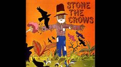 Stone the Crows with Maggie Bell- Stone the Crows (full album) whoaaaa!