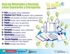 Imagen insertada / PROMOCIÓN DE LAS FERIAS YO RECICLO