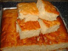 Pão de liquidificador - Tudo Gostoso Strudel, Churros, Ninja Recipes, Good Food, Yummy Food, Bread Cake, Jelsa, Cornbread, Easy Meals
