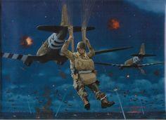 82nd airborne world war 2 - Bing Images