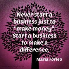 This is so true of so many companies, small and large. Thank You Mary Kay for leaving. Powerful legacy! Www.marykay.com/gbutler