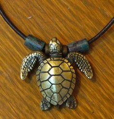 Sea Turtle Restoration Project / Adopt a Sea Turtle Nest (package includes pendant)