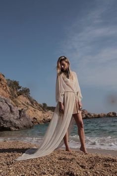 nidodileda designer and founder, antonia mitroudi, decided to create her own clothing brand based on the principle of designing clothes to make you feel confident and free. Collections Photography, Bohemian Style, Boho Fashion, Diesel, Bell Sleeves, Blog, Cover Up, Feminine, Swimwear