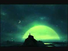 Meditation Music, Hd Desktop, Music Is Life, Moonlight, Lighthouse, Israel, Mystic, Northern Lights, Music Videos