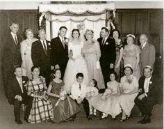 Lily Hoppenstein & Sylvan Goldstein wedding