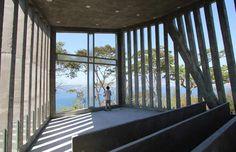 Sunset Chapel / BNKR Arquitectura