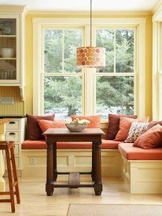 Aproveita as janelas e ganha espaço**Takes advantage of the windows and gains space** www.organizarefestejar.blogspot.pt