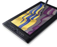Wacom MobileStudio Pro 16 Giveaway
