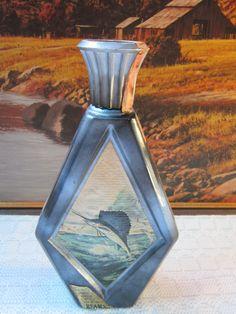 Artist Jeannie Brooks Art On Glass