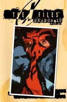 X-Files Season 10 5