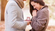 Find out what a guy should do before proposing on SHEfinds.com.