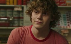Happyfreeconfusedlonely shared by Martina on We Heart It Evan Peters, Beautiful Boys, Pretty Boys, Beautiful People, Evans, Ahs Cast, Innocent Person, Def Not, Celebs