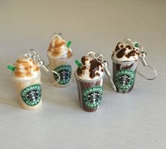 For your Starbucks-loving best friend. Find it at Etsy. - Delish.com
