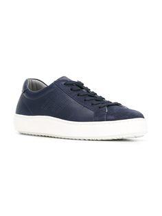 bbaf64e083b8 Hogan H302 Sneakers - Farfetch