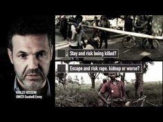 Khaled Hosseini - No one chooses to be a refugee
