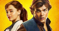 Disney Refused to Let Lucasfilm Release Solo in December? -- Disney would not allow Lucasfilm to delay the release of Solo according to a new report. -- http://movieweb.com/solo-star-wars-story-december-release-disney-lucasfilm/