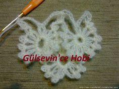 crochelinhasagulhas: Xale em crochê Chrochet, Crochet Shawl, Crochet Stitches Patterns, Stitch Patterns, Crochet Necklace, Blog, Point, Knit Shawls, How To Make Crafts