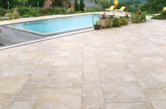 No 627 External Porcelain tiles for pool surrounds   Find us at www.bernardarnull.co.uk or e.mail Bernard.arnull@easynet.co.uk