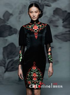 Fashion week 2013,  Beijing China!