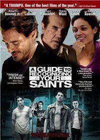 Hayatindaki Azizleri Kesfetme Kilavuzu – A Guide to Recognizing Your Saints (2006)