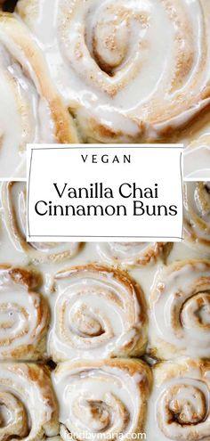Waffle Recipes, Muffin Recipes, Brunch Recipes, Bread Recipes, Baking Recipes, Clean Breakfast, Plant Based Breakfast, Healthy Vegan Snacks, Vegan Desserts