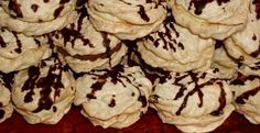 Pastries, Christmas Cookies, Baking, Desserts, Food, Xmas Cookies, Tailgate Desserts, Deserts, Tarts