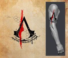 AssassinsCreed ideia by zeymar on DeviantArt