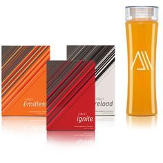 XANGO - XALO PRO PACK  You will have your BEST DAY YET!   A NATURAL boost of energy that's better than Starbucks ;) and THAT's saying a LOT - I do love coffee!