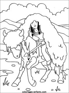 The Pilgrims Thanksgiving Story Coloring Page. Source of
