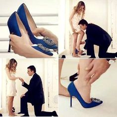 #SexandtheCity #Mr.Big #CarrieBradshaw #ManoloBlahnik <3