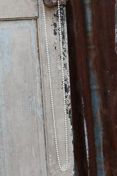 4495a34eda7669 Long Pearl Necklace-Wear Us Out Boutique Conroe Montgomery