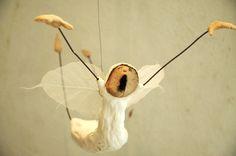 Maria Øverbye -Flyvende engel