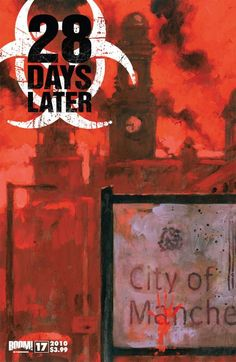 28 Days Later #17 - Comics by comiXology