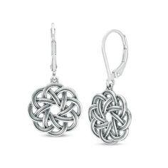 Zales Filigree Ball Drop Earrings in Sterling Silver OwjAQlGkFt