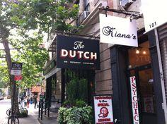 THE DUTCH - Restaurant in SoHo NYC