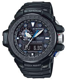 GWN-1000C-1AJF - 製品情報 - G-SHOCK - CASIO