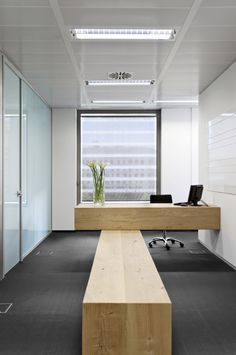 oficinas burson marsteller wunderman 11 Wunderman & Burston.Marsteller Barcelona Head Office