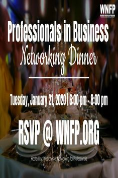 Now that the holidays are over, its time to get back to business and plan for what's next.  Attend 01/21/20 Professionals in Business Networking Dinner.    Early Bird Discounts Available! Limited seats. Register today!  #2020goals #networkingdinner #westchesterbusinessevents #westchesterevents #goalsettingworkshop