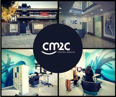 Os tratamentos capilares da CM2C são realizados, apenas, por tricologistas, com largos anos de experiência.
