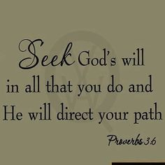 Bible verses - Let Him guide you in your steps, so that you may always receive His blessings and fall not to the enemy #hope #belief #faith