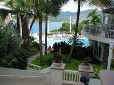 Frenchman's Reef St. Thomas Virgin Islands