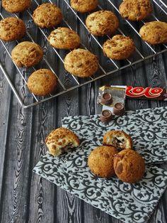 Junnekes Recepten: Cheesecake koekjes