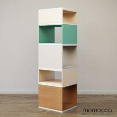 Lourdes Coll lanza la firma de mobiliario Momocca | Experimenta