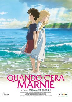 Watch When Marnie Was There (2014) Full Movie Online Free